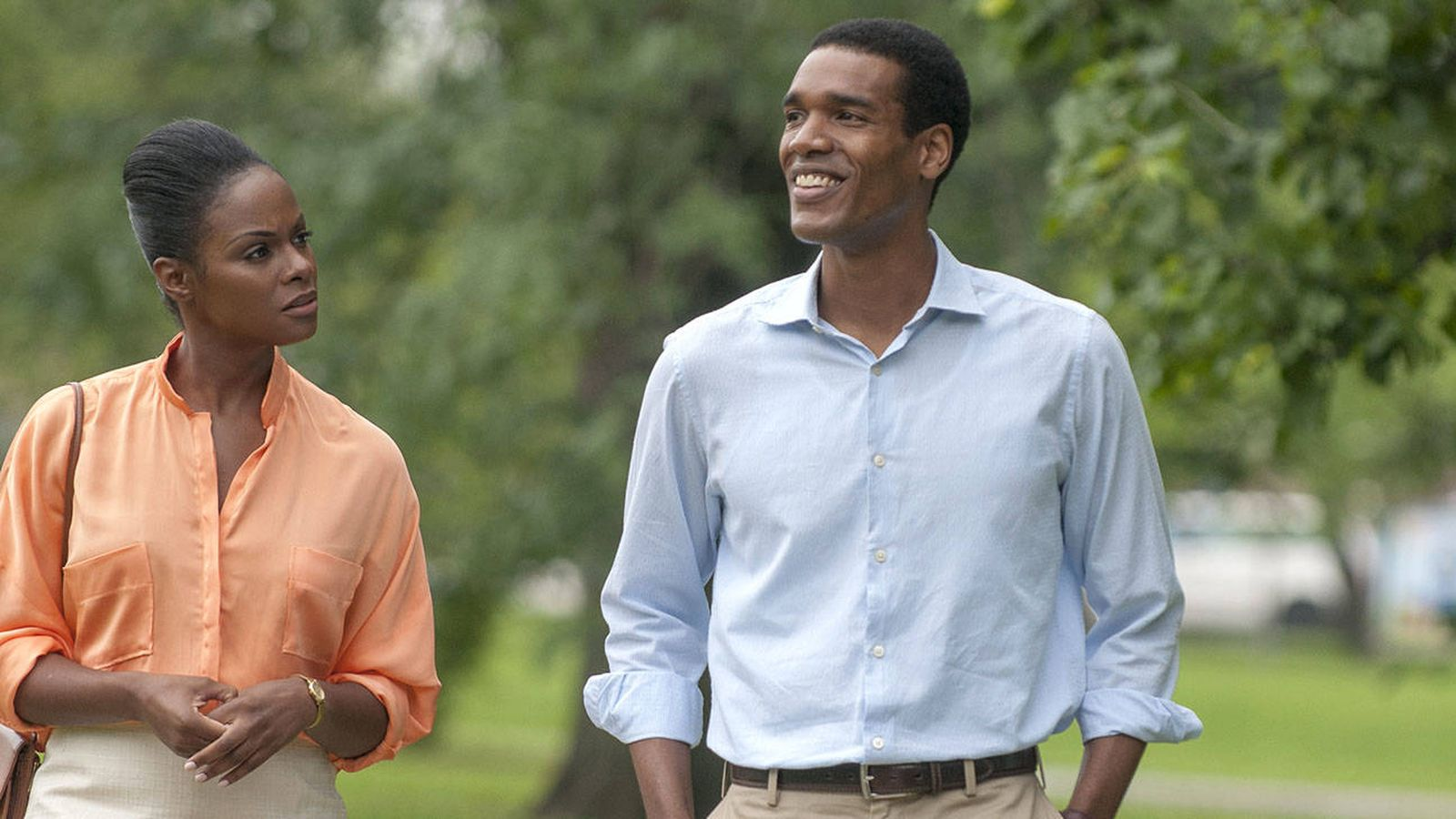 Foto: 'Southside with you'