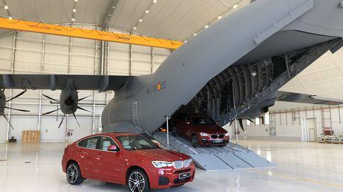 Nuevo BMW X4, un todocamino de estilo cupé muy deportivo