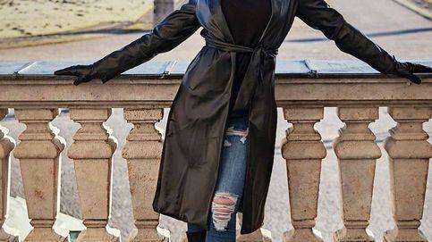 Primark tiene el abrigo negro que más triunfa en Instagram