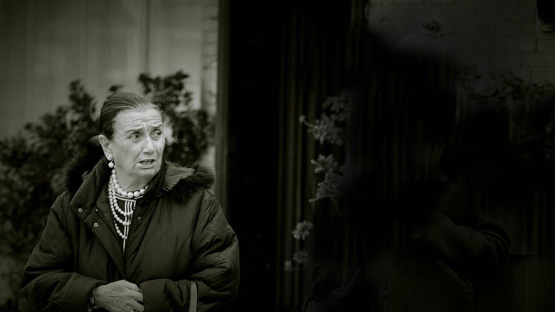 Foto: La condesa de Montarco en un fotomontaje realizado en Vanitatis