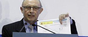 Foto: España relajó las sanciones penales por evasión fiscal tras la amnistía