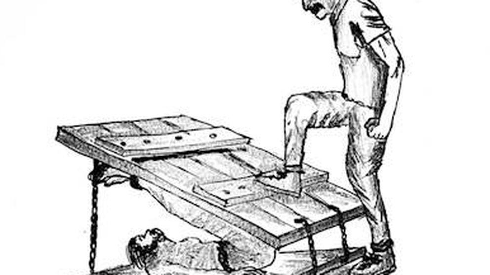 Viaje a la prisión de las torturas en Siria: El peor lugar del mundo