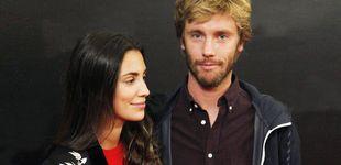 Post de Sassa de Osma y Christian de Hannover,  los nuevos vecinos de Isabel Preysler