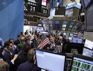 No hay 'boom' sin 'crash': Wall Street pierde todo lo ganado ayer