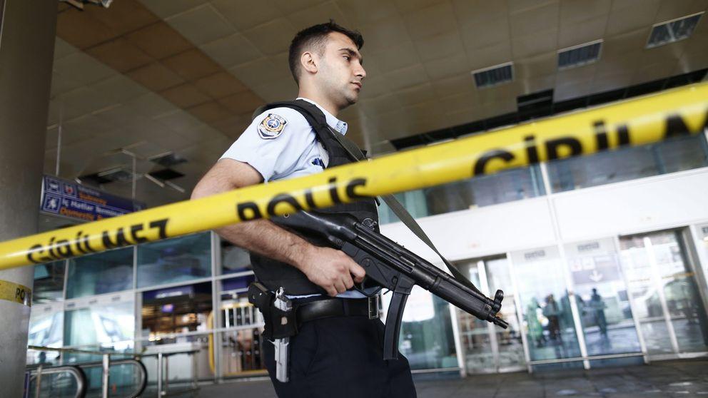 España recomienda viajar con extrema precaución para desplazarse a Turquía