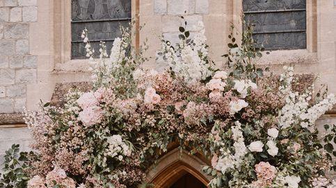 Beatriz de York elige para su boda un vestido de novia que perteneció a Isabel II