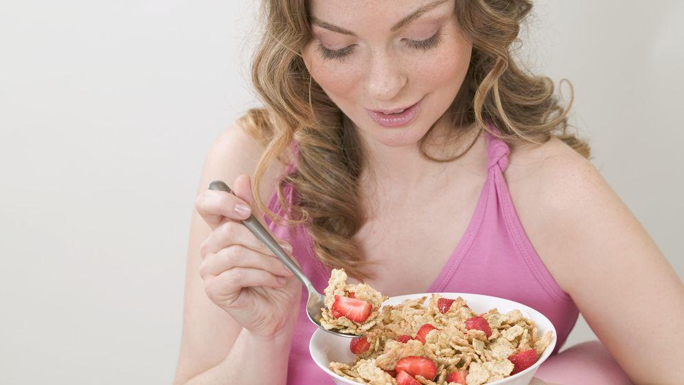 Foto: Si no los desayunas a diario, quizá debas empezar a hacerlo. (Corbis)