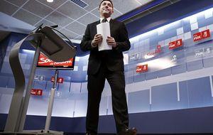 PSN fía sus posibilidades a lograr la suma para gobernar sin Bildu