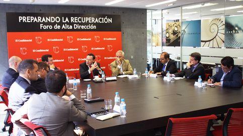 Agbar: Se puede perder oportunidades de inversión por bloqueo institucional