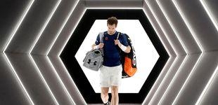 Post de Andy Murray, un número 1 al que le falta carisma pero le sobra perseverancia