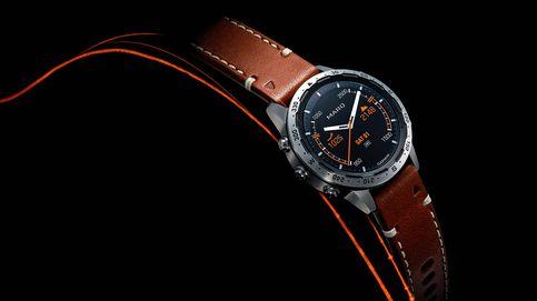 Colección MARQ: relojes con esencia Garmin