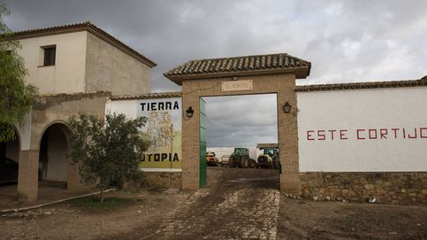 La mujer de Gordillo invita a irse de Marinaleda a un votante de Vox: Sobras tú
