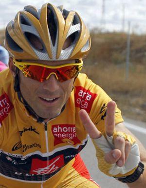 España protege a Valverde cambiando Suiza por Italia