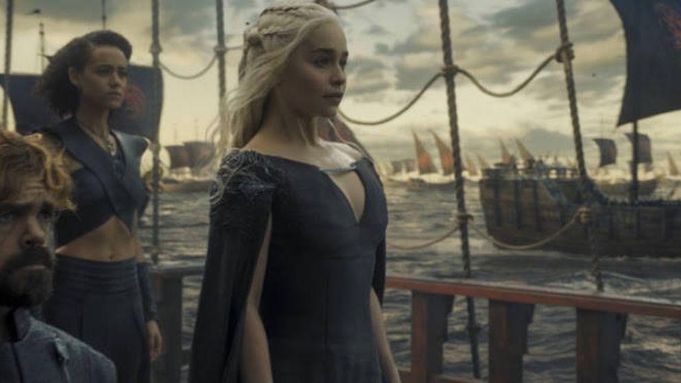 Globos de Oro 2017: 'Westworld', más nominada que 'Juego de Tronos'