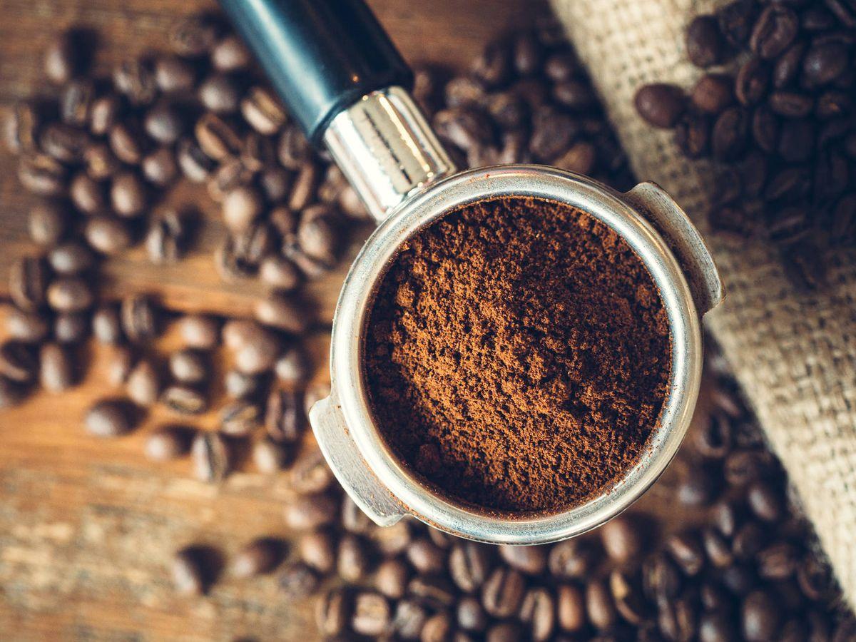 como afecta el café tu peso