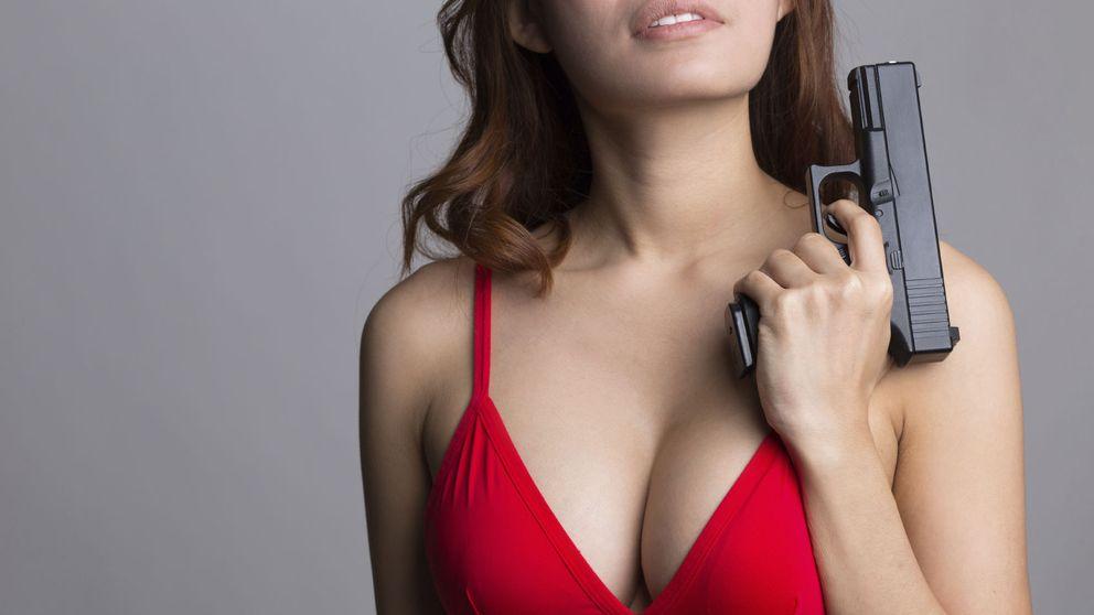 Las lesiones sexuales más comunes (según la gente que sabe de lo que habla)