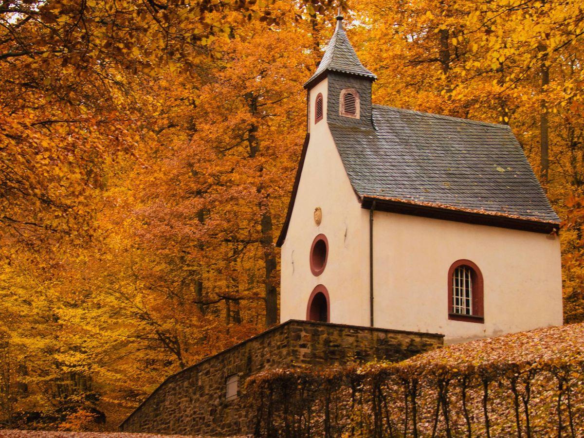 Foto: Pueblos españoles que puedes visitar este otoño. (Julia Solonina para Unsplash)