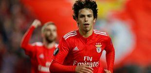 Post de Dónde está el verdadero negocio del fichaje de Joao Félix para el Atlético de Madrid