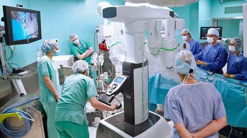 ¿Los médicos seremos sustituidos por robots?
