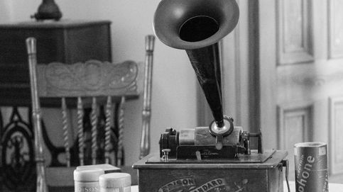 El ingeniero jubilado que ha rescatado la pionera colección musical de Edison