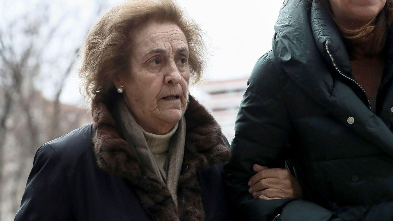 María Teresa Rivero. (EFE)