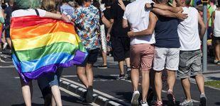 Post de Podemos propone una Ley Mordaza para ofensas al colectivo LGTB