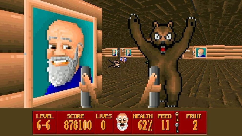 Los videojuegos religiosos existen: aquí tienes diez pruebas