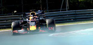 Post de La desconfianza de Red Bull en Honda o por qué no han sido antes tan rápidos