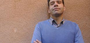 Post de Rubén Amón, premio Cerecedo de Periodismo