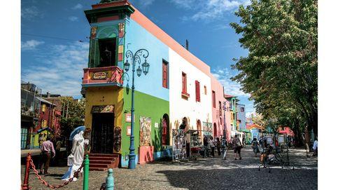 De Buenos Aires a Iguazú: un viaje por la Argentina inacabable