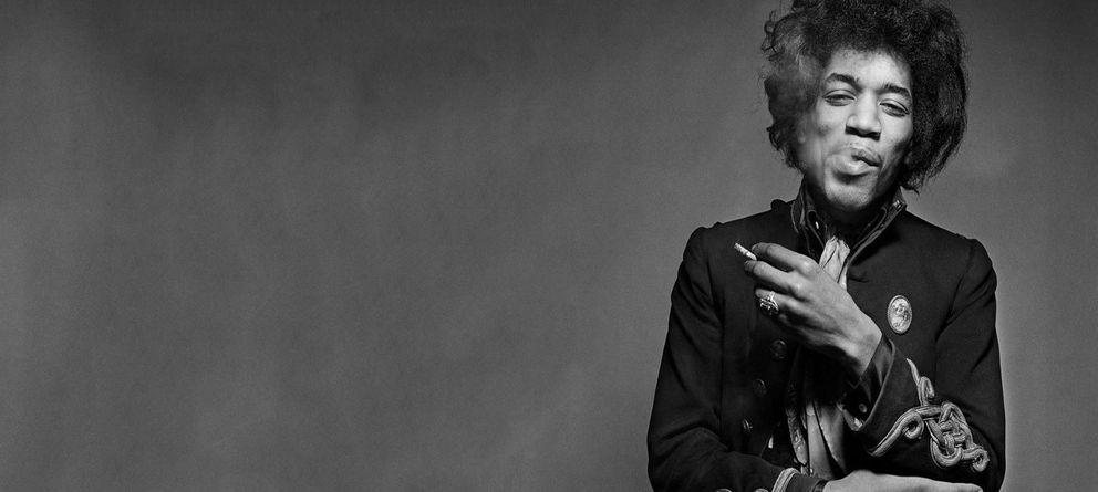 Foto: Jimi Hendrix: ocho lecciones de lógica psicodélica