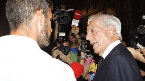 Mario Vargas Llosa vuelve a cargar contra la prensa rosa