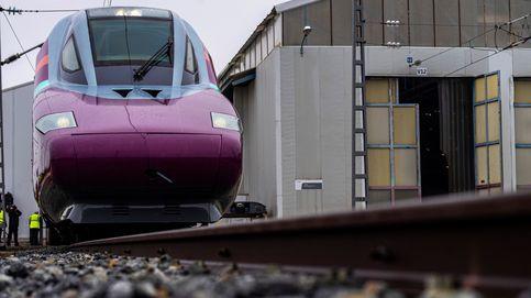 El AVE 'low cost' de Renfe queda descartado a corto plazo por la crisis