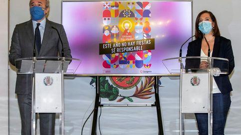 Vox le gana la partida a Cs en Zaragoza a través de los presupuestos municipales