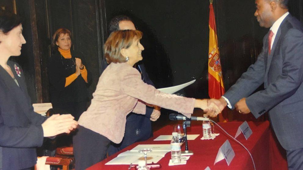 Del Congo a tener cinco carreras en España y asesorar a Moncloa