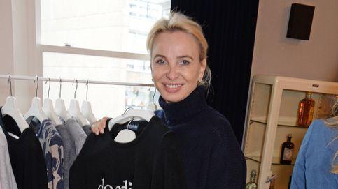 Corinna reaparece en Londres en plena tormenta mediática de don Juan Carlos