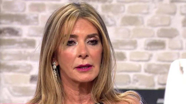 Marisa Martín-Blázquez, expareja de Antonio Montero, confiesa en 'Viva la vida' que tiene una nueva pareja