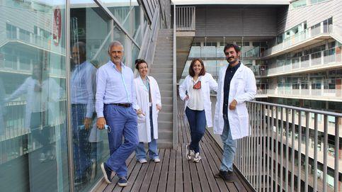 Inhalar bacterias: la idea española para luchar contra las enfermedades incurables