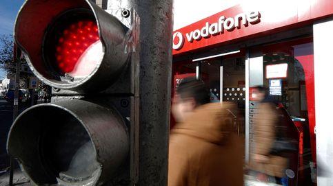 Vodafone España frena su caída de ingresos tras abrir una etapa sin fútbol