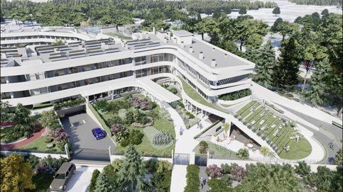 Luz verde para la residencia de Student Experience de Madrid