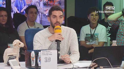 Broncano explica su percance con la Policía y por qué ha sido multado