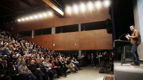 Los sanchistas aseguran que el 40% del censo del PSOE está ya inscrito en su web