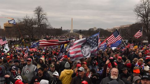 Marcha fascista sobre Washington (una advertencia mundial)