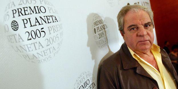 Foto: Juan Marsé dimite como jurado del Premio Planeta