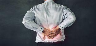 Post de Cinco ejercicios para mantener tu espalda fuerte durante la cuarentena