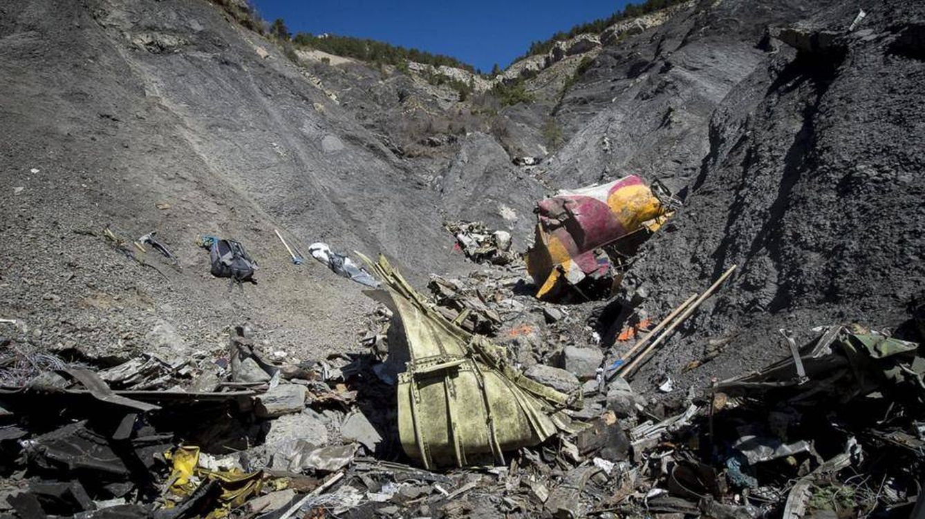 Primera condena por delito de odio contra catalanes tras el accidente de Germanwings