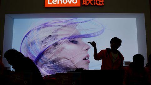 Lenovo se dispara en bolsa ante su plan de colocar un 10% en el 'Nasdaq chino'