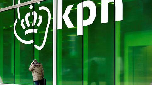 La holandesa KPN rechaza las ofertas de compra de varios fondos de capital riesgo