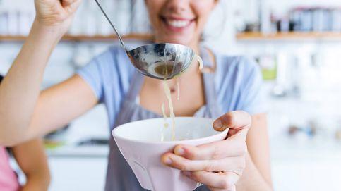 ¿Una sopa cada día? El curioso método para adelgazar 26 kilos de esta joven