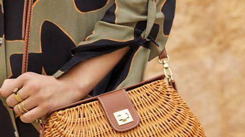 Parfois tiene los tres bolsos de rafia imprescindibles para un buen armario de verano
